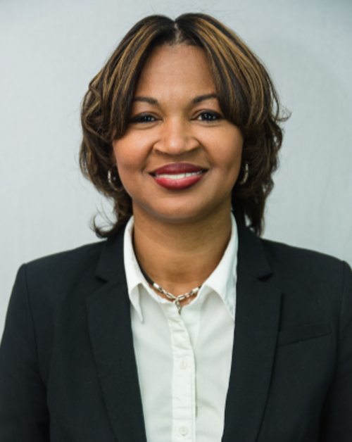 Tanya White, MBA, ESQ.