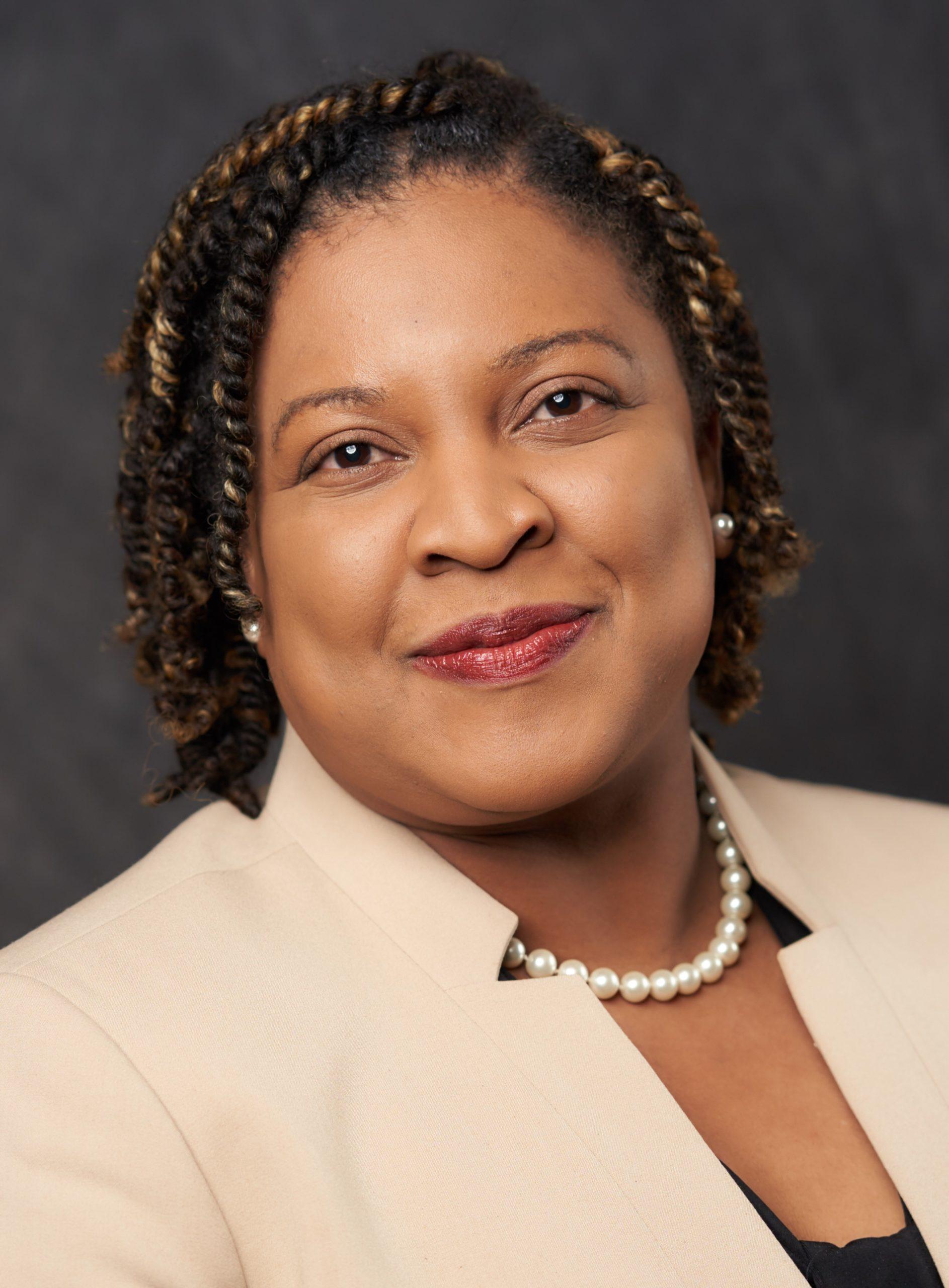 Camille Dixon, MBA, CAM