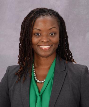 Kimberly Saunders, MBA