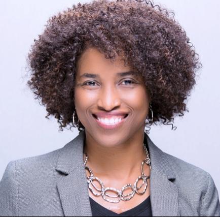 Stephanie Hampton-Best, MBA